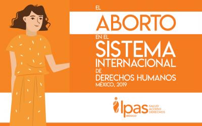 El aborto en el sistema internacional de los Derechos Humanos